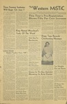 The Western Mistic, May 28, 1954 by Moorhead State Teachers College