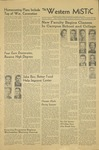 The Western Mistic, September 24, 1954 by Moorhead State Teachers College