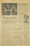 The Western Mistic, October 1, 1954