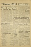The Western Mistic, November 5, 1954 by Moorhead State Teachers College