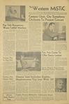 The Western Mistic, November 12, 1954 by Moorhead State Teachers College