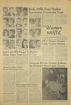 The Western Mistic, February 18, 1955 by Moorhead State Teachers College