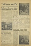 The Western Mistic, March 4, 1955 by Moorhead State Teachers College