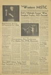 The Western Mistic, April 22, 1955 by Moorhead State Teachers College