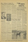 The Western Mistic, May 13, 1955 by Moorhead State Teachers College