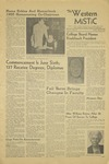 The Western Mistic, May 20, 1955 by Moorhead State Teachers College