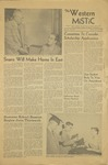 The Western Mistic, May 27, 1955 by Moorhead State Teachers College