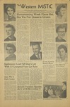 The Western Mistic, October 21, 1955 by Moorhead State Teachers College