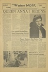 The Western Mistic, October 28, 1955 by Moorhead State Teachers College