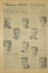The Western Mistic, November 11, 1955 by Moorhead State Teachers College