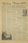 The Western Mistic, November 18, 1955 by Moorhead State Teachers College