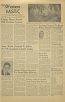 The Western Mistic, December 2, 1955 by Moorhead State Teachers College