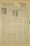 The Western Mistic, December 9, 1955 by Moorhead State Teachers College