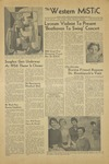 The Western Mistic, January 20, 1956 by Moorhead State Teachers College
