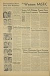 The Western Mistic, February 10, 1956 by Moorhead State Teachers College