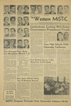The Western Mistic, February 17, 1956 by Moorhead State Teachers College