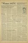 The Western Mistic, March 2, 1956 by Moorhead State Teachers College