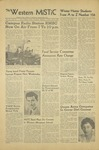 The Western Mistic, April 6, 1956 by Moorhead State Teachers College