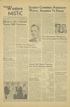 The Western Mistic, April 13, 1956 by Moorhead State Teachers College