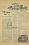 The Western Mistic, April 27, 1956 by Moorhead State Teachers College