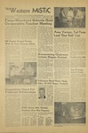 The Western Mistic, May 4, 1956 by Moorhead State Teachers College