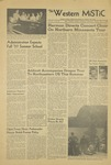 The Western Mistic, May 11, 1956 by Moorhead State Teachers College