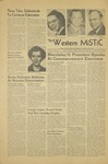 The Western Mistic, May 18, 1956 by Moorhead State Teachers College