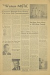 The Western Mistic, May 25, 1956 by Moorhead State Teachers College