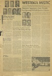 The Western Mistic, September 14, 1956 by Moorhead State Teachers College