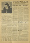The Western Mistic, October 12, 1956 by Moorhead State Teachers College