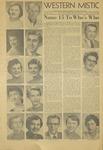 The Western Mistic, November 2, 1956