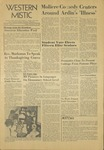 The Western Mistic, November 16, 1956 by Moorhead State Teachers College