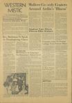 The Western Mistic, November 16, 1956