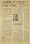 The Western Mistic, January 18, 1957