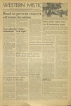 The Western Mistic, February 1, 1957 by Moorhead State Teachers College