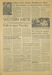 The Western Mistic, February 8, 1957 by Moorhead State Teachers College