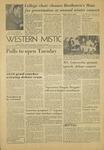The Western Mistic, February 8, 1957