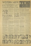 The Western Mistic, February 15, 1957