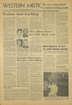 The Western Mistic, March 15, 1957 by Moorhead State Teachers College