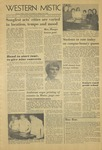The Western Mistic, March 22, 1957 by Moorhead State Teachers College