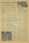 The Western Mistic, April 12, 1957 by Moorhead State Teachers College