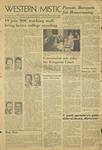 The Western Mistic, September 11, 1957