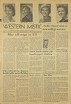 The Western Mistic, September 20, 1957