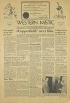 The Western Mistic, November 1, 1957
