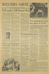 The Western Mistic, November 8, 1957