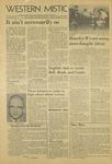 The Western Mistic, November 15, 1957