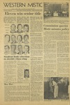 The Western Mistic, December 6, 1957 by Moorhead State College