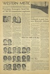The Western Mistic, February 14, 1958 by Moorhead State College