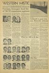 The Western Mistic, February 14, 1958