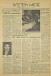 The Western Mistic, February 21, 1958 by Moorhead State College